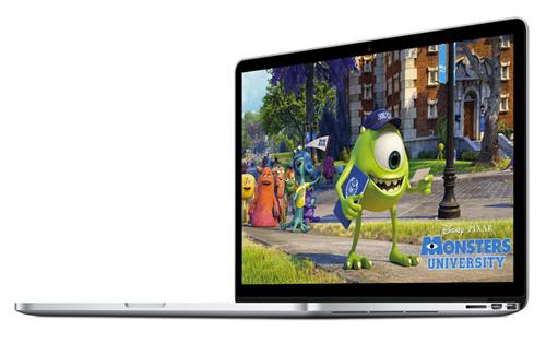 Economize bateria com o OS X MAVERICKS