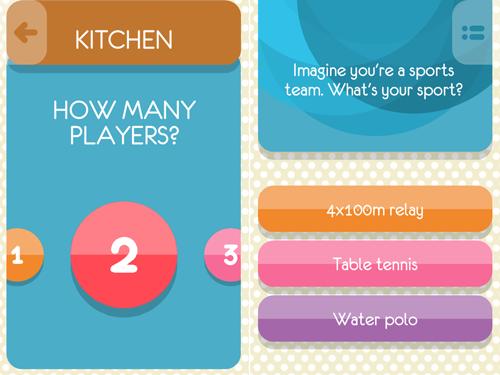 Tiny Games, jogos para todas as horas