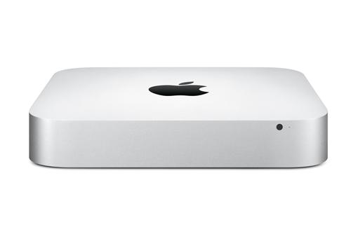 Conheça as conexões do Mac Mini