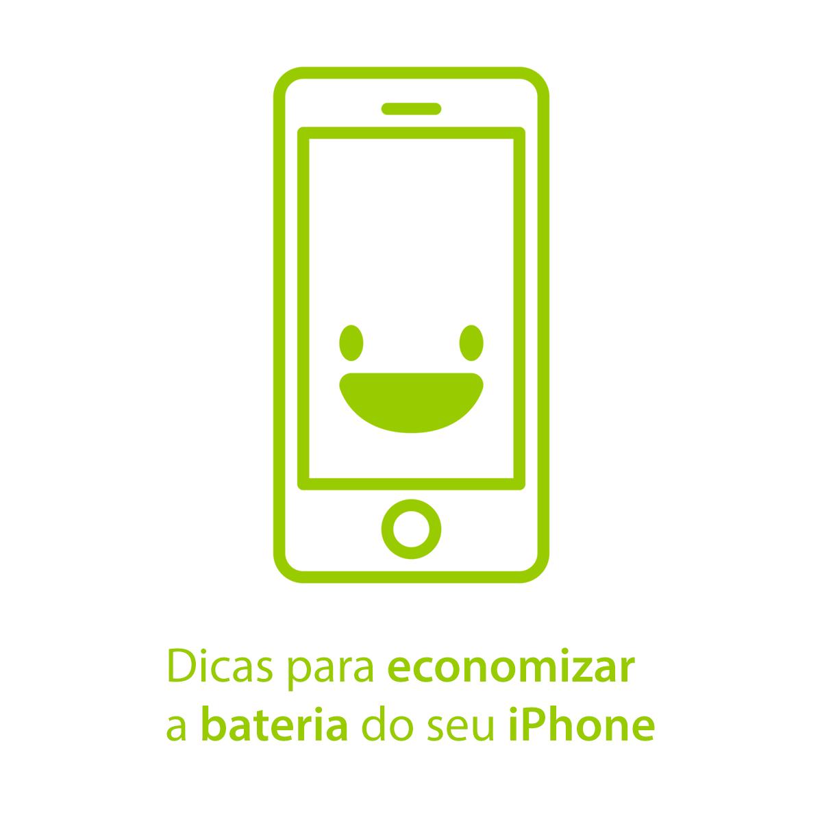 O Melhor Guia Para Economizar a Bateria do seu iOS – Parte 2: Dicas