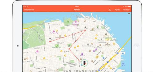 Aprenda a Localizar iPhones, iPads e iPods Roubados ou Perdidos