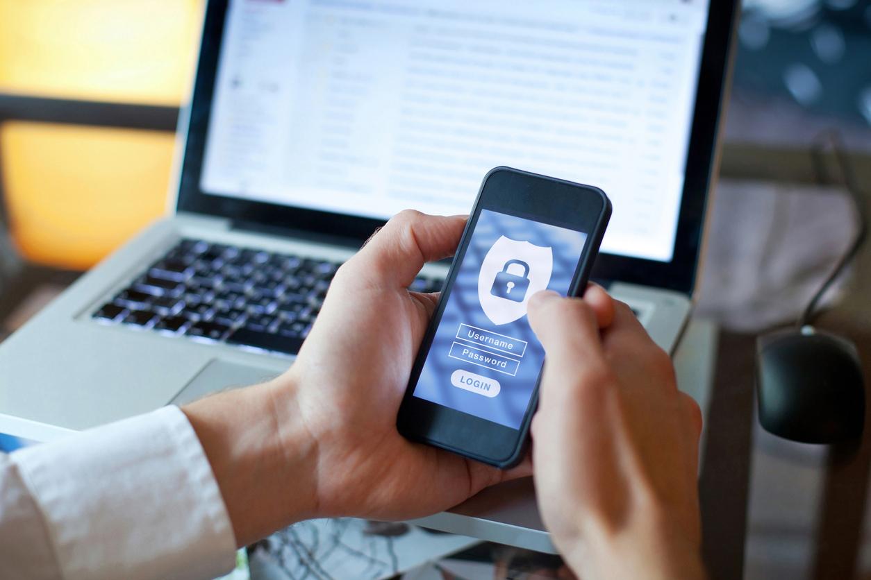 cb1a8997e6 Senhas mais seguras  veja como proteger melhor os seus dados ...