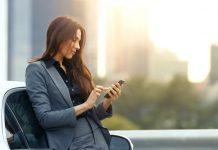Como ter CNH Digital no iPhone