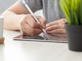 Apps de desenho iPhone iPad