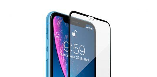 Película iPhone XR