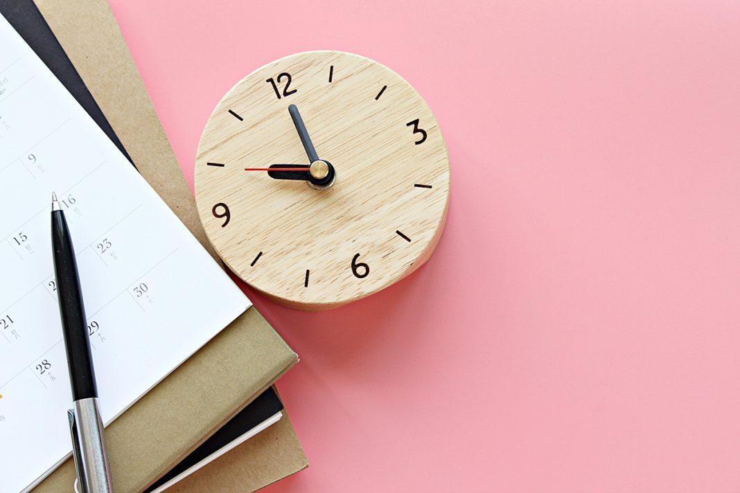 7 dicas para aproveitar melhor seu tempo