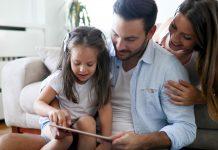 arvore genealógica familia