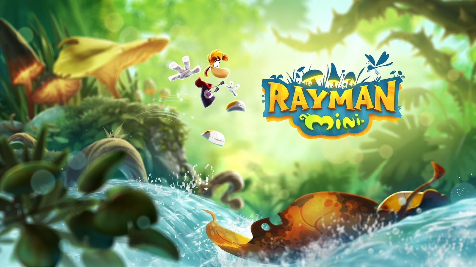 rayman-mini