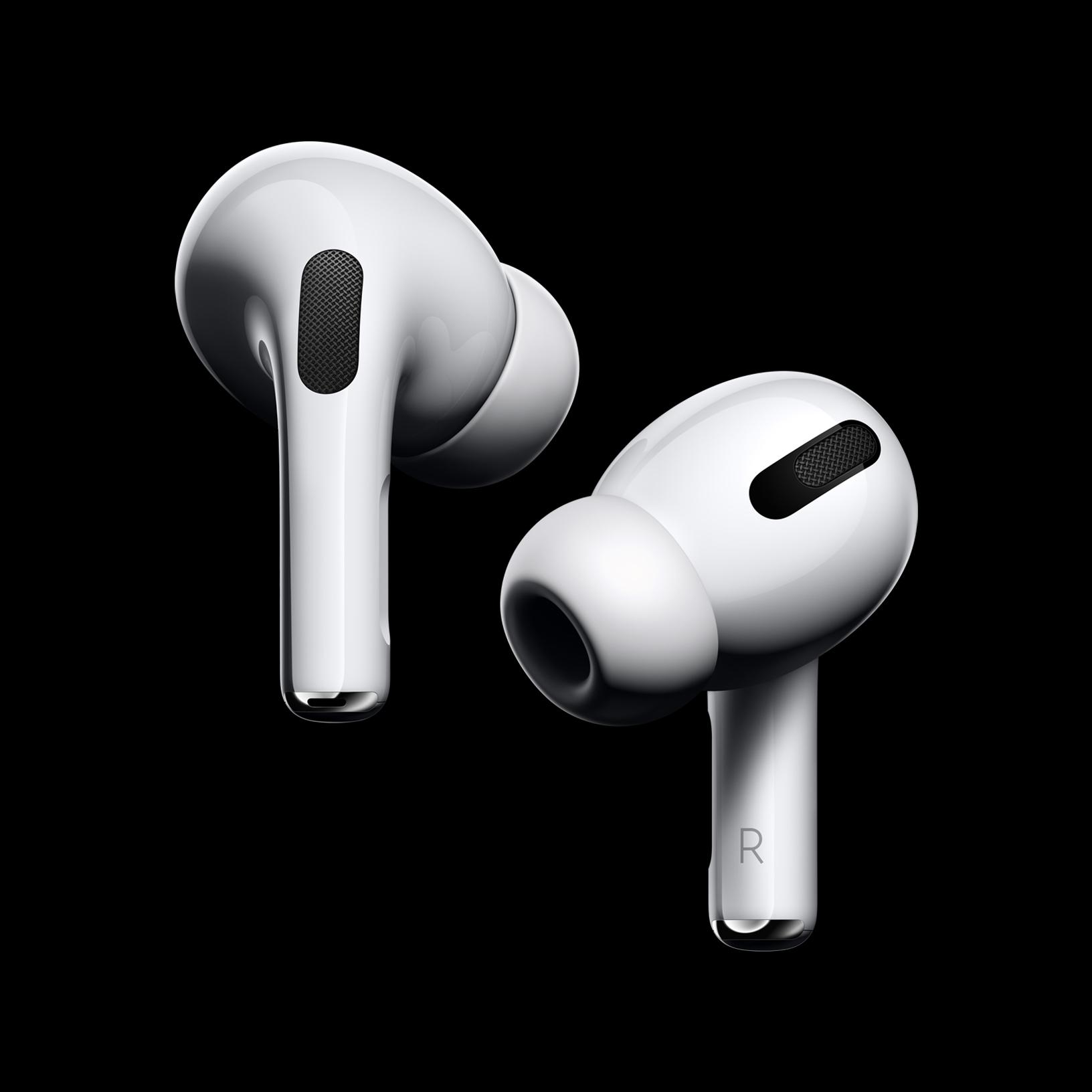 Airpods Pro Conheca Os Novos Fones De Ouvido Da Apple Iplace Blog